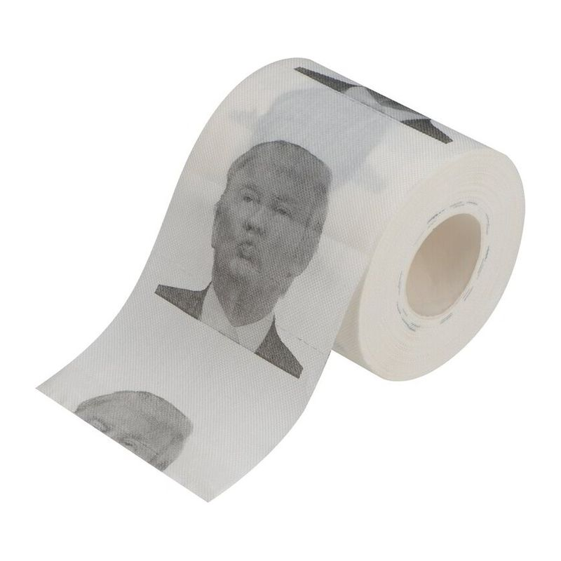 Toiletpaper Donald