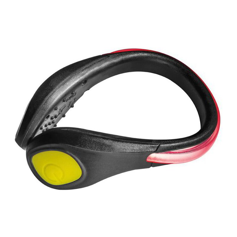 Jogging light for shoes