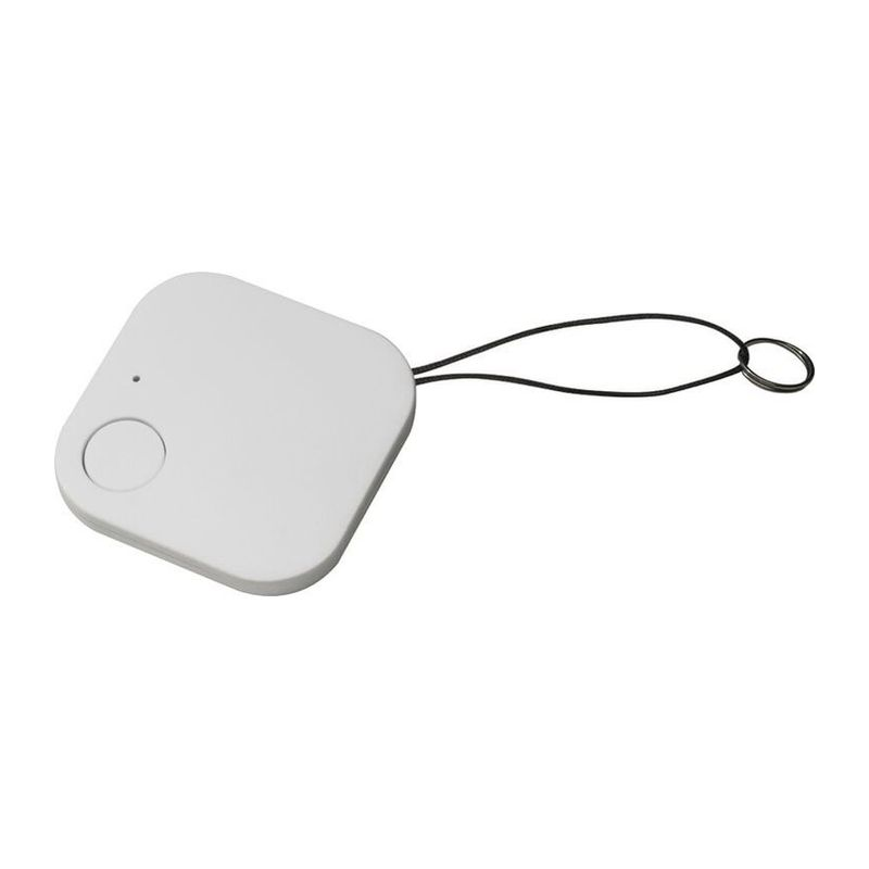 Bluetooth localizer