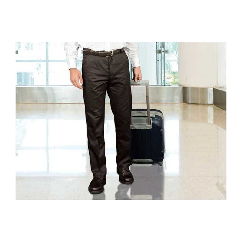 Chino Trousers Alexander BLACK
